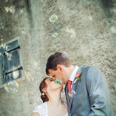 Wedding photographer Elvi Velpler (elvikene). Photo of 20.09.2017