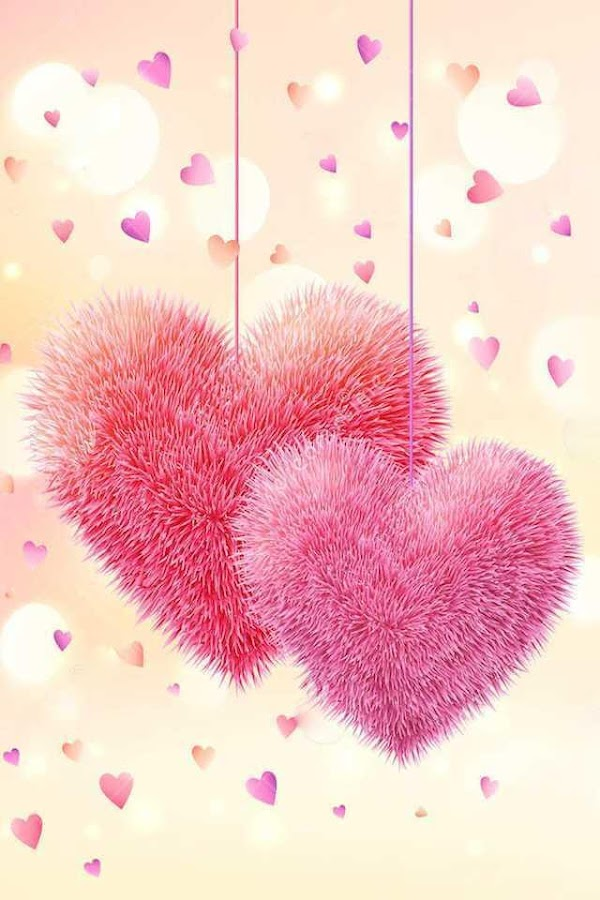 Fluffy Hearts Live Wallpaper Android Apps On Google Play HD Wallpapers Download Free Images Wallpaper [1000image.com]