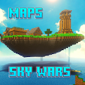 Maps for SkyWars (SkyBlock) icon