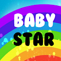 Baby Star icon