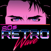 Retrowave Wallpapers - Live Wallpapers,GIF & Radio