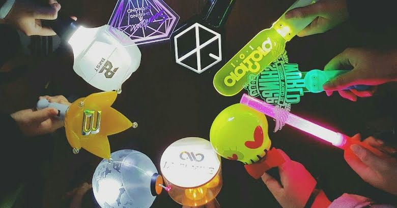 5 Lightstick Designs That Are Super Unique And Maybe Even A Little Strange Koreaboo