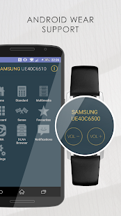 Smart TV Remote for Samsung- screenshot thumbnail