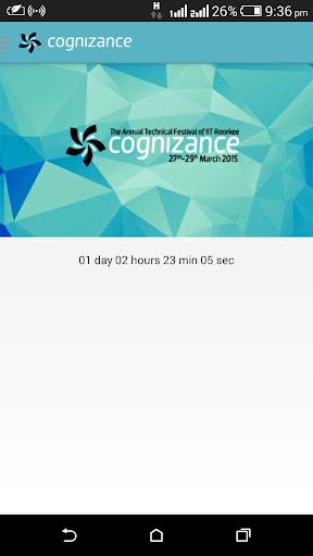 Cognizance2015