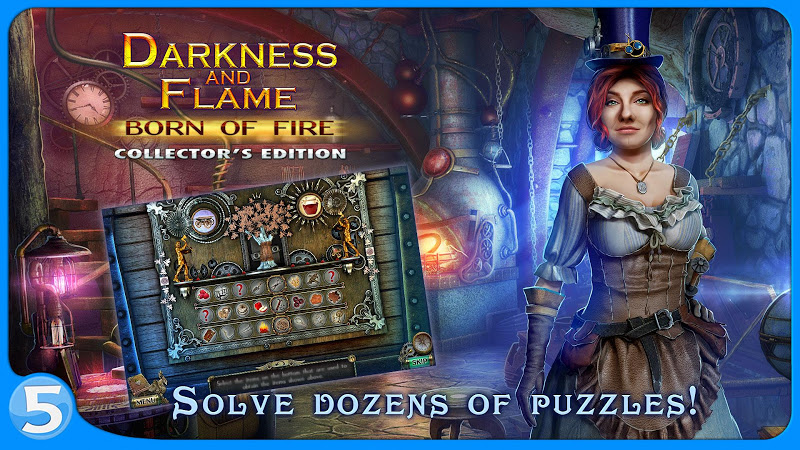 Darkness and Flame (Full) Screenshot 7