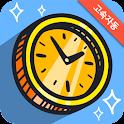 골드타임 - 매일매일 두배 적립 icon