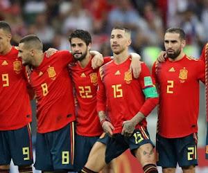 """Wesley Sonck genadeloos hard voor Spanje: """"Volgens mij spelen ze in Spanje voetbal zonder doelen, hetis echt verschrikkelijk om naar te kijken"""""""