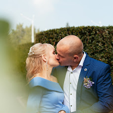 Wedding photographer Valeriya Spivak (Valeriia). Photo of 09.10.2018