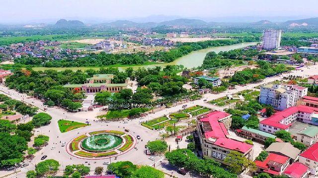 Thực trạng các khu công nghiệp tại Bắc Giang