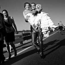 Wedding photographer Vyacheslav Kuskov (kuskov). Photo of 18.09.2013