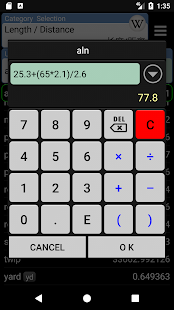 ConvertPad - Unit Converter- screenshot thumbnail