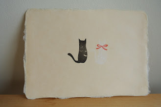 Photo: 64 (黒猫 白猫)