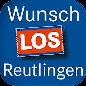 WunschLOS in Reutlingen