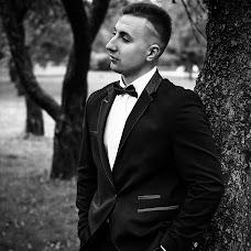 Wedding photographer Pavel Sharnikov (sefs). Photo of 01.10.2017