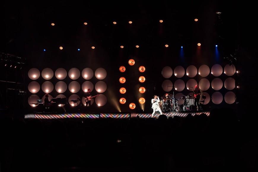 """El artista internacional llegará a América en los próximos meses con la gira """"En tus planes"""""""