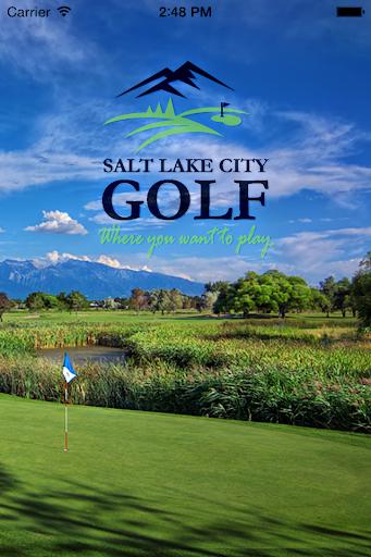 Golf Salt Lake City