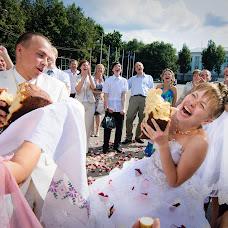 Düğün fotoğrafçısı Viktor Borovikov (VicBor). 03.09.2015 fotoları