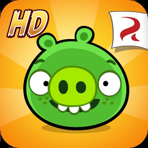 Bad Piggies HD (Mod Power-ups/Unlocked) 2.3.8mod