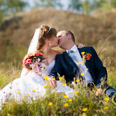 Wedding photographer Sergey Borisov (alive). Photo of 04.04.2015