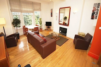 Grafton Street 2 bedroom apartment