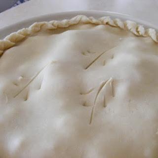 Ina Garten's Chicken Pot Pie