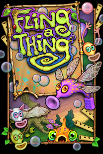Fling a Thing- screenshot thumbnail