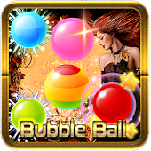 Tải Game Bubble Ball