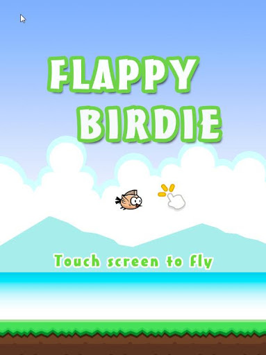 Adventure of Flappy Birdie