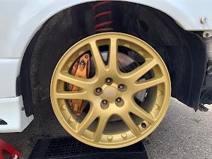 レガシィツーリングワゴン BH5 GT-B E-tuneⅡ '01のカスタム事例画像 とっくーさんの2019年09月15日21:16の投稿