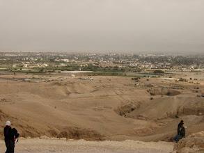 Photo: Nahal Prat (Wadi Kelt) next to Yericho...נחל פרת סמוך ליריחו