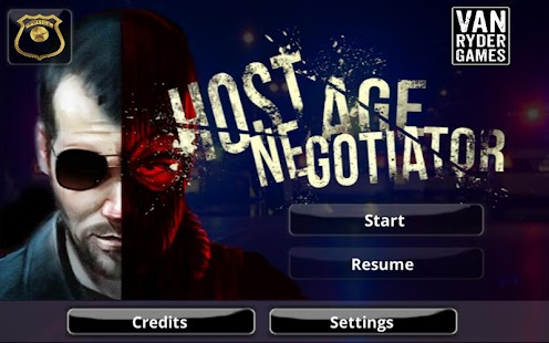 Hostage Negotiator- screenshot thumbnail