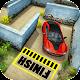 Maze Escape Car Drive (game)