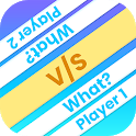 Quiz Duel - 2 player quiz game📚 icon