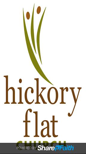 Hickory Flat Church Canton GA