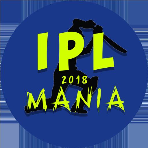 IPL 2018 Mania