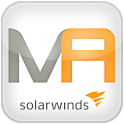 Solarwinds Mobile Admin Client icon