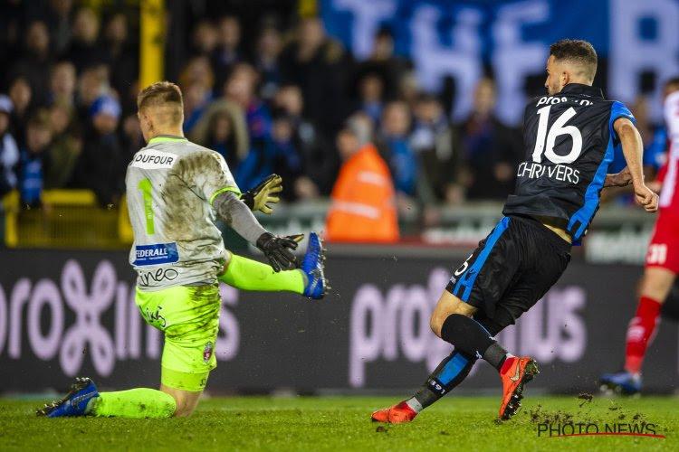 'Club Brugge heeft akkoord met target, maar Belgische eersteklasser blijft been stijfhouden'