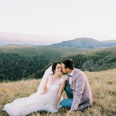Wedding photographer Sasha Sych (AlexSich). Photo of 02.11.2017