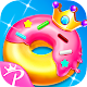 Princess Donut Game – Baking Doughnuts Shop Apk