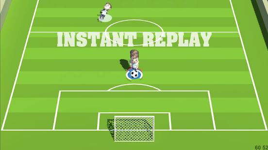 SuperStar Sports - Soccer Screenshot