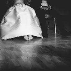 Wedding photographer Ela Szustakowska (szustakowska). Photo of 08.09.2015