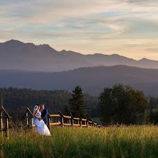 Wedding photographer Piotr Kowal (PiotrKowal). Photo of 09.11.2018