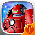 Toy Robot War:Super Max Hero icon