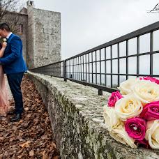 Wedding photographer Maurizio Crescentini (FotoLidio). Photo of 13.01.2018