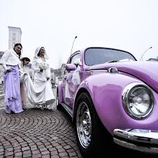 Wedding photographer Bottega Incontroluce (bottegaincontro). Photo of 06.03.2016