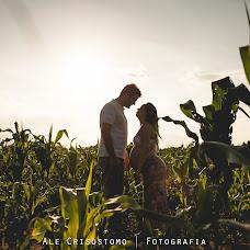 Wedding photographer Ale Crisostomo (alecrisostomo). Photo of 30.06.2015