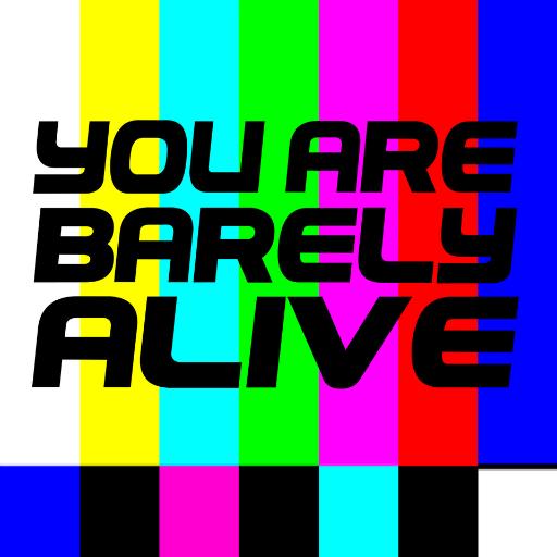 YOU ARE BARELY ALIVE 娛樂 App LOGO-APP試玩