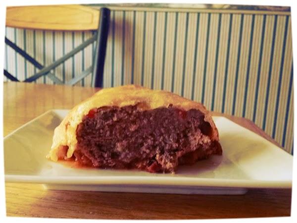 Stuffed Meatloaf Roll Recipe