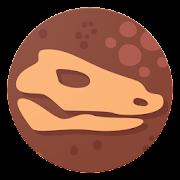 APK App Dinosaurs for BB, BlackBerry