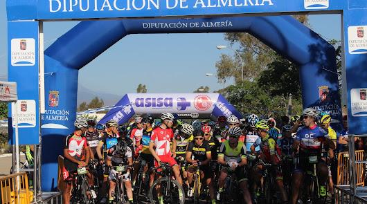 XVIII Marcha Ciclodeportiva Martínez